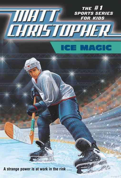 Ice Magic By Christopher, Matt